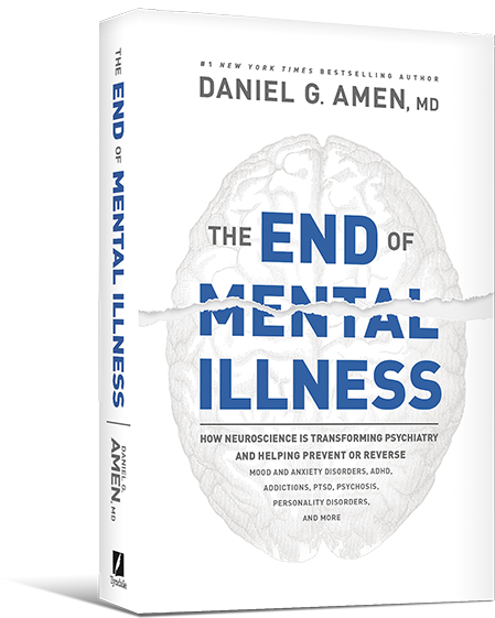 The End Of Mental Illness Book Preview